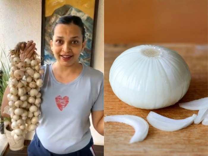 why you should eat white onions in summer suggests celeb nutritionist rujuta diwekar