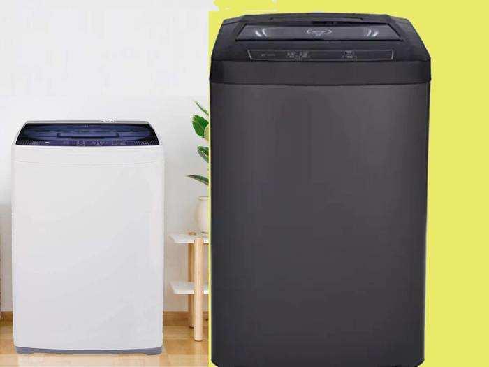 इस्तेमाल में आसान और हाई पर्फॉर्मेंस वाली हैं यह Washing Machine, हैवी डिस्काउंट पर खरीदें