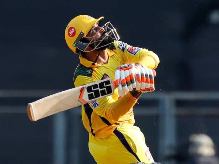 CSK vs RCB : सर जडेजा का बल्ले के बाद गेंद से कमाल, चेन्नई ने बैंगलोर को 69 रन से हरा लगाया जीत का चौका