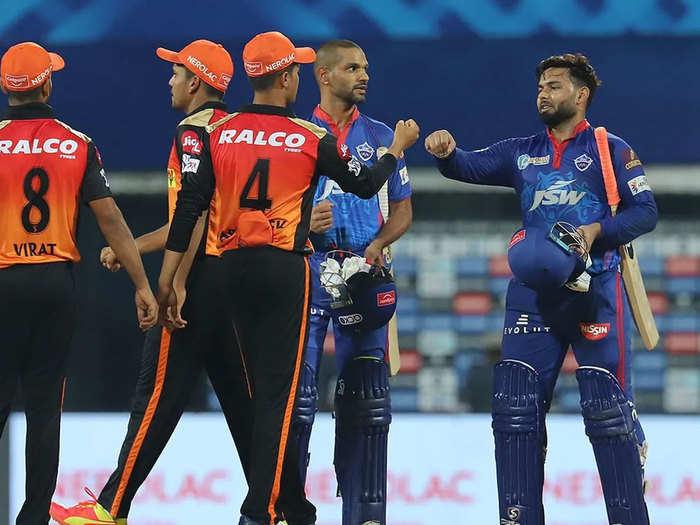 SRH vs DC Highlights: सुपर संडे में सुपर ओवर का रोमांच, दिल्ली कैपिटल्स ने हैदराबाद पर दर्ज की धमाकेदार जीत