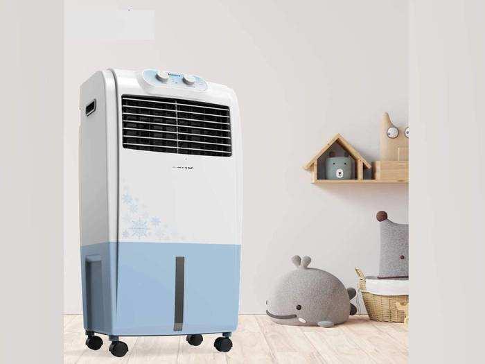 इन Air Cooler से मिलेगी एसी जैसी कूलिंग, आवाज और कीमत भी है बेहद कम