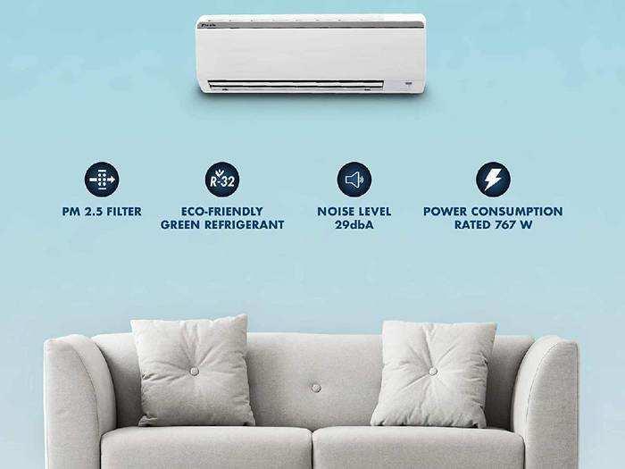 कमरे को बनाएं शिमला- मनाली, 49% तक के डिस्काउंट में खरीदें AC
