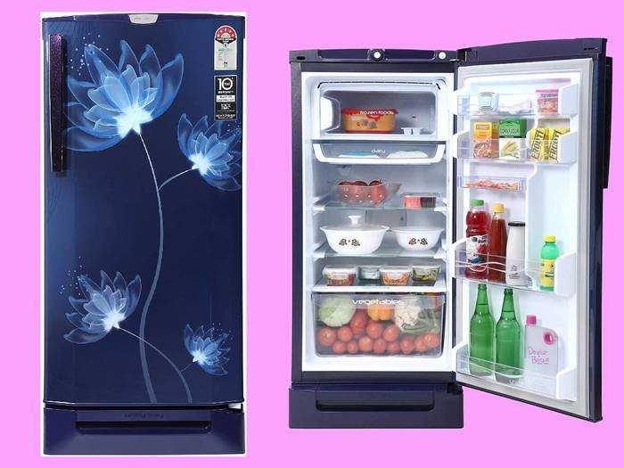 स्टाइलिश और जबरदस्त कूलिंग वाले Refrigerator हैवी डिस्काउंट पर खरीदें