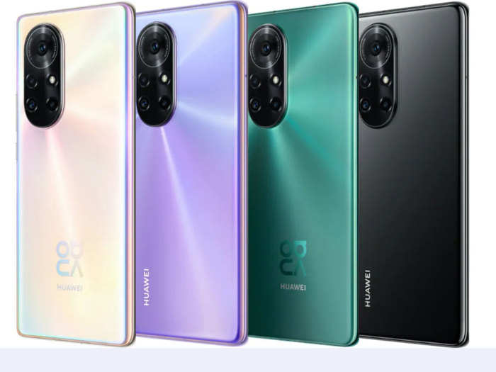 Huawei-Nova-8-pro