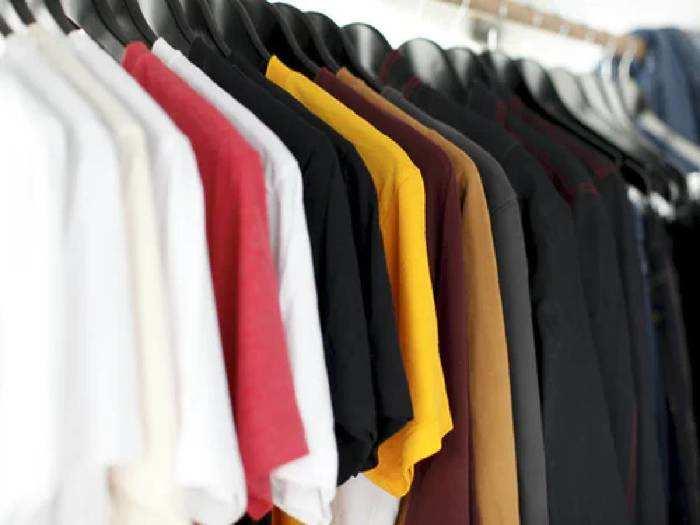 T-shirt: गर्मियों में पहनें ये बेस्ट कॉटन फैब्रिक के T-Shirts, खरीदें 75% के भारी डिस्काउंट पर