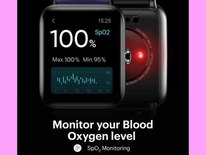 बहुत जरूरी हैं ये Smartwatch, फिटनेस के साथ ही ब्लड प्रेशर, Sp02, हार्ट रेट को भी करते हैं मॉनिटर