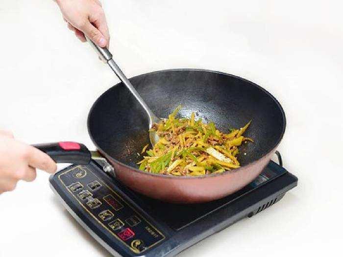 Induction Cooktop: एलपीजी के साथ बिजली की भी होगी बचत, इस्तेमाल करें Induction Cooktop