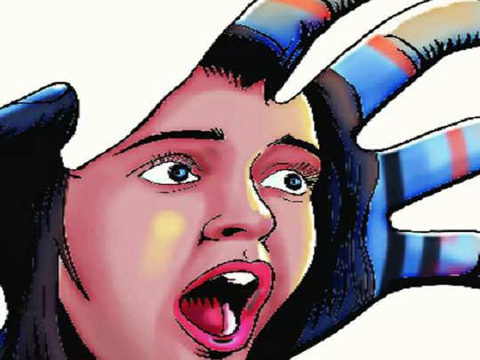 पुर्नवसन केंद्रात मुलीचा लैंगिक छळ, काळजीवाहकाला अटक