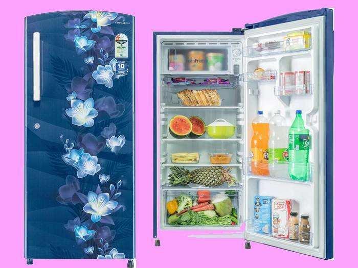 पुराने की जगह आज ही घर ले आएं लेटेस्ट फीचर्स वाला ये Refrigerator, Amazon दे रहा है बम्पर छूट