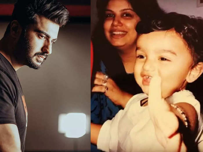 arjun kapoor misses his mom mona shows how painful it is to lose parents