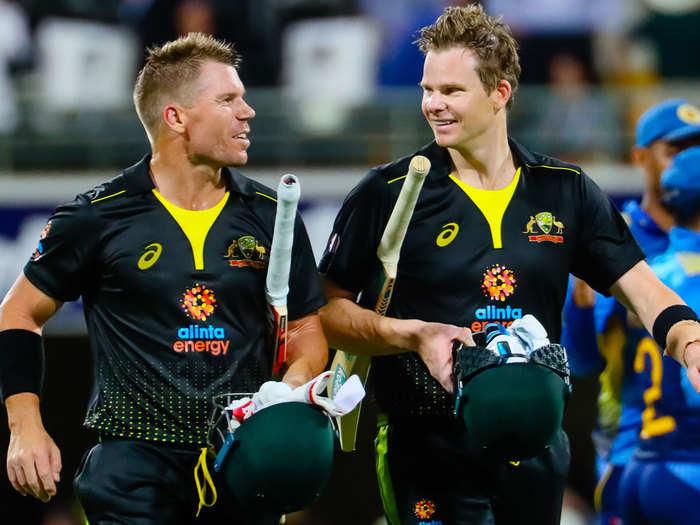 Smith And Warner Can Withdraw From IPL: जाम्पा, रिचर्डसन और टाई के बाद डेविड वॉर्नर और स्टीव स्मिथ भी छोड़ सकते हैं भारत