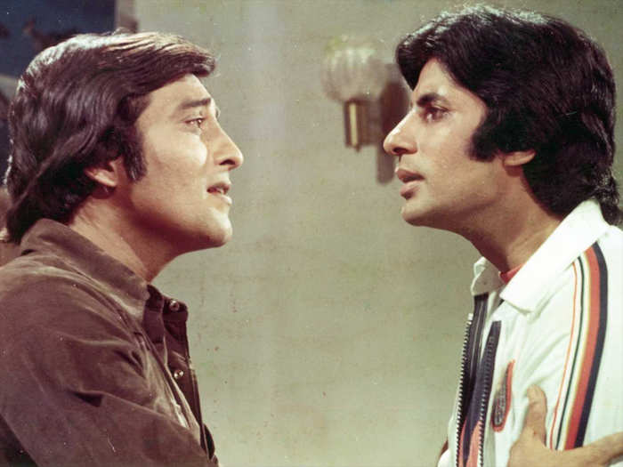 vinod khanna and amitabh bachchan the never ending rivalry of two superstars