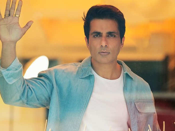 Sonu Sood about helping in COVID-19