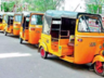 woman requested to take action on auto rickshaw driver who asked rs 4500 to take dead body