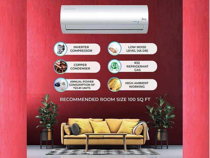 इस 1.5 टन कैपेसिटी और हाई पर्फॉर्मेंस वाले Air Conditioners पर मिल रही है 43% की छूट, जल्दी करें ऑर्डर