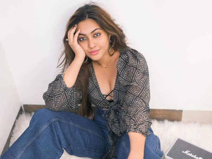 tujhse hai raabta actress reem shaikh brutally trolled for wearing bikini during ramadan users shame and abuse her