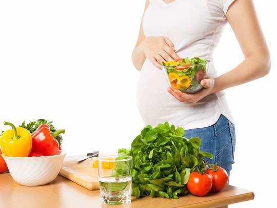pregnant woman should not eat these vegetables in marathi