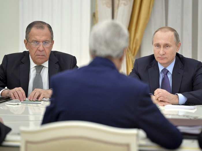 Putin lavraov 01