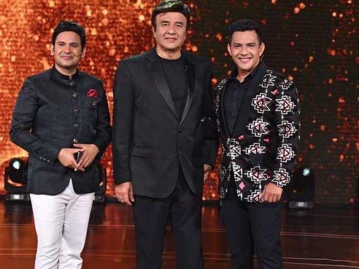 Indian Idol 12 आदित्य नारायण की री- एंट्री
