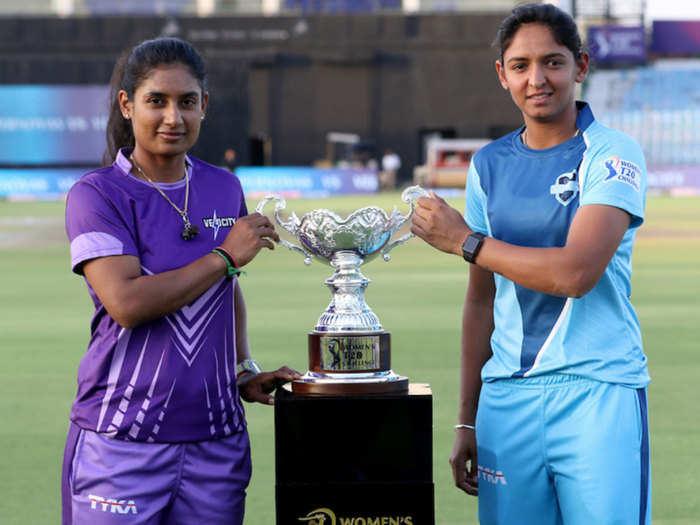 Women T20 challenge: कोरोना काल में महिला आईपीएल होगा? बीसीसीआई के अधिकारी ने दिया जवाब