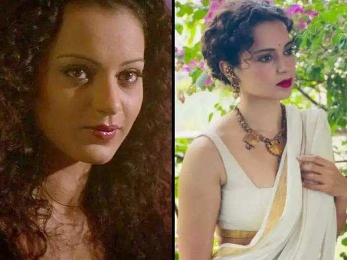 kangana ranaut opens up on perfect debut with gangster and her journey of 15 years in film industry