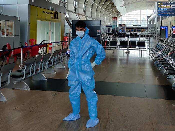 कोरोना से बचाव के लिए जरूरी है PPE Kit, 72% की भारी छूट पर आज ही खरीदें