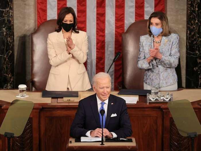 Joe Biden Congress 011