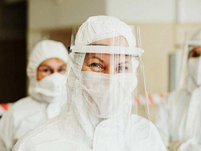 लाइटवेट, ड्यूरेबल, ब्रीदेबल और कम्फर्टेबल PPE Safety Kit, कीमत सिर्फ 399 रुपए