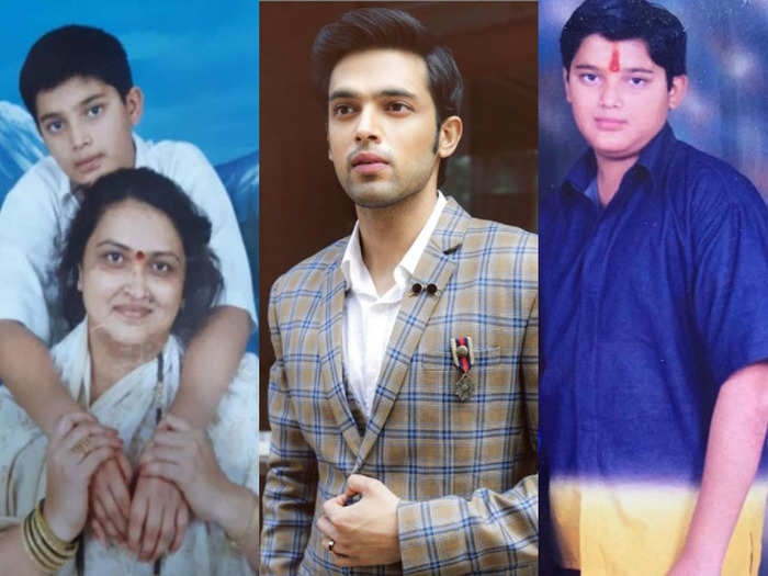 kasautii zindagii kay fame parth samthaan shares he was 110 kg in school days and girls would not talk to him