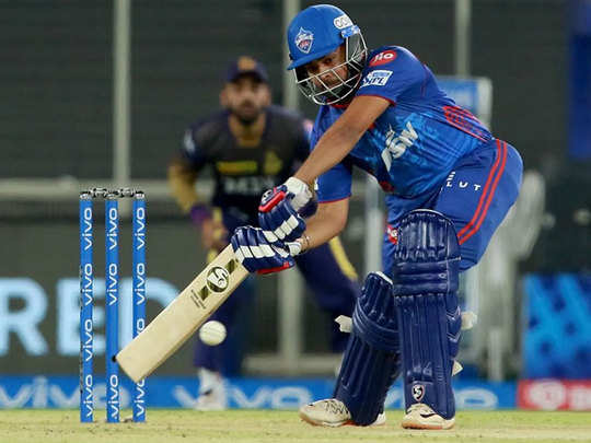 twitter reaction prithvi shaw compare with sachin and sehwag after 18 ball fifty against kolkata knight riders dc vs kkr ipl 2021