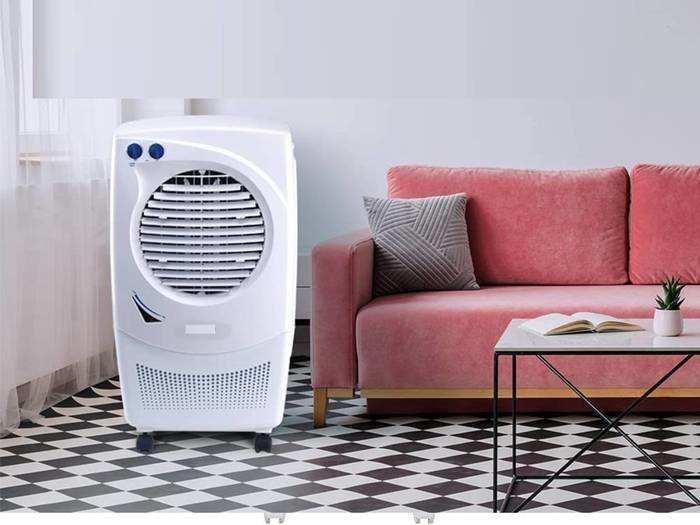 41% की भारी छूट पर खरीदें ये Air Coolers, इनवर्टर पर भी कर सकते हैं ऑपरेट