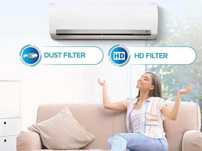 इन 5 स्टार Air Conditioners से कम बिजली की खपत में मिलेगी पावरफुल कूलिंग, 49% की छूट पर खरीदें