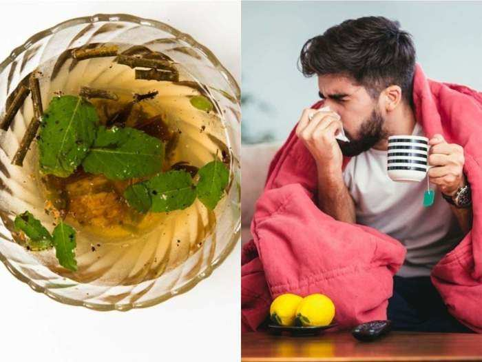 best home remedies for cold-cough in summer in marathi