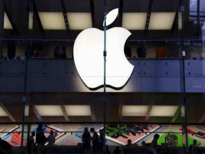 Apple (1) ed