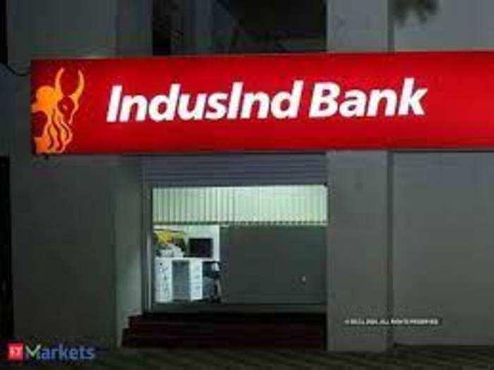 इंडसइंड बैंक ने शुक्रवार को अपने मार्च तिमाही के रिजल्ट की घोषणा कर दी।