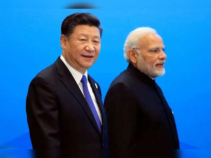 Chinas President Xi Jinping
