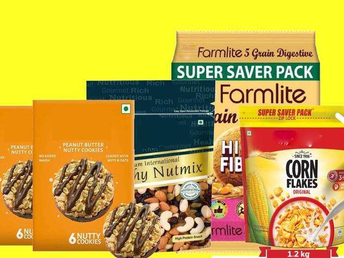 Snacks: बीमारियों से रहना है दूर तो रोजाना खाएं ये Healthy Snacks
