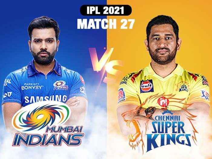 IPL match-27-TOI