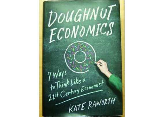 अर्थव्यवस्था आणि पर्यावरण