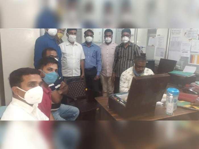 Kota News: एसीबी की बड़ी कार्रवाई, 50 हजार की रिश्वत लेते पकड़ा गया NHM का जिला लेखा प्रबंधक, जानिए पूरा मामला