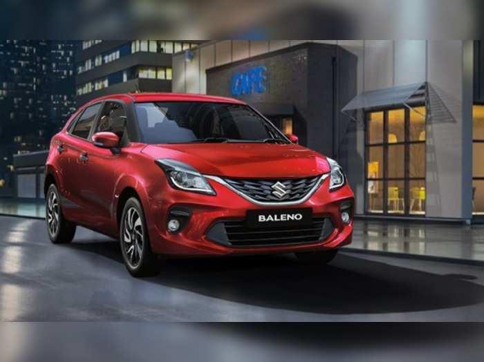 अप्रैल महीने में बढ़ी Maruti Suzuki की बिक्री, मार्च के मुकाबले 2.37 फीसदी ज्यादा बिके वाहन