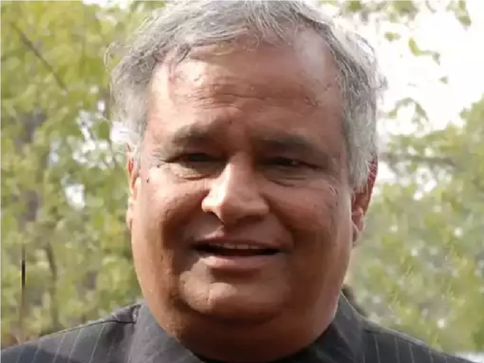 BJP सांसद मीणा ने भी केंद्र के सामने उठाई आवाज, बोले- राजस्थान को मिले पर्याप्त ऑक्सीजन और रेमेडीसीवर