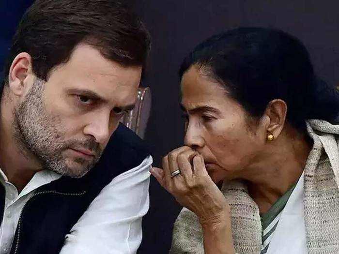west bengal election result 2021: ममता बॅनर्जींच्या विजयानं राहुल गांधींचं टेन्शन वाढणार का?