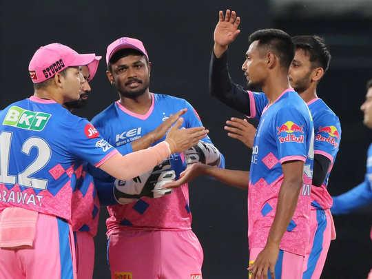 राजस्थान रॉयल्स (फोटो-बीसीसीआय)