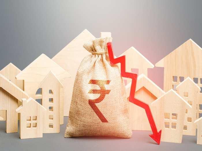 Falling interest rate on NBFC loans