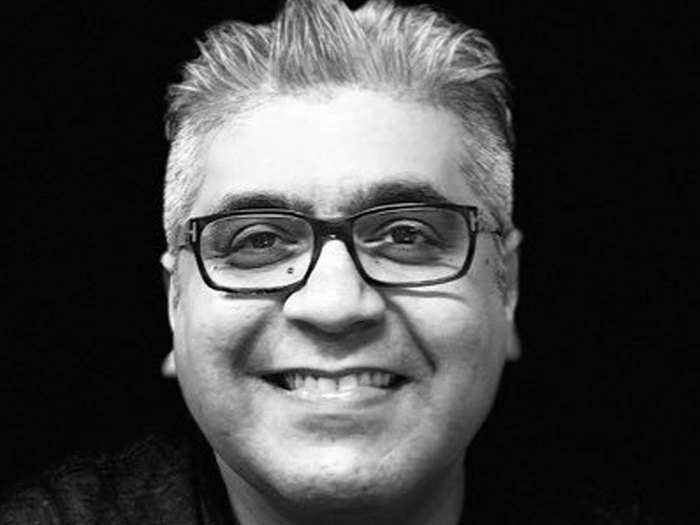 राजीव मंसद (फोटो: Twitter)