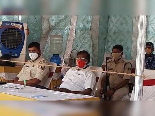 बिहार का कोरोना मैनेजमेंट कब सुधरेगा? अस्पताल में 2 घंटे तक एंबुलेंस के लिए भटकते रहे मरीज के परिजन, DM से गुहार भी नहीं आई काम
