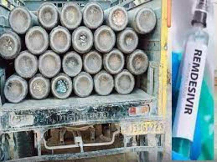 Rajasthan news : नहीं होगी रेमेडीसीवर - ऑक्सीजन की किल्लत!, केंद्र सरकार के इस फैसले ने कर दिया इंतजाम