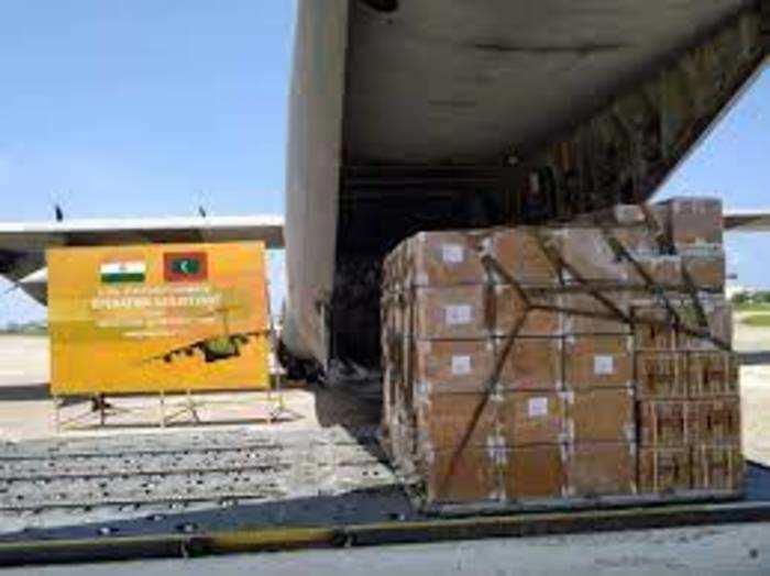 केंद्र ने मुफ्त वितरण के लिए आयातित राहत सामग्री पर आईजीएसटी में छूट दी है।