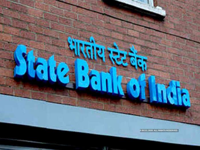 भारतीय स्टेट बँक